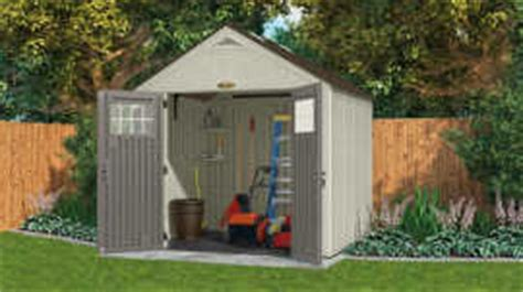 Suncast Tremont Shed 8x7 by Suncast Tremont 8x7 Storage Shed Bms8700 Free Shipping