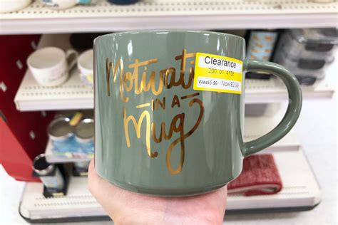 Shop target for coffee mugs & tea cups you will love at great low prices. 50% Off Coffee Mugs at Target! - The Krazy Coupon Lady