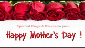 Happy Mother's Day Wishes,Greetings,Mother's Day Poem ...