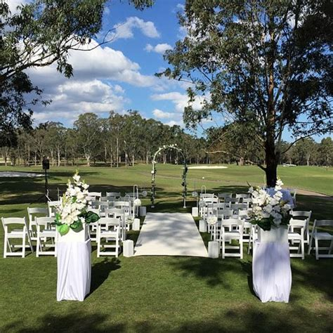 riverside oaks golf resort wedding venues cattai easy