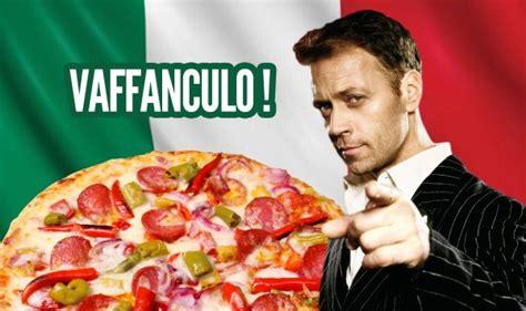 la cuisine des italiens top 15 des clichés qu 39 on a tous sur les italiens allez on se fait plaisir topito