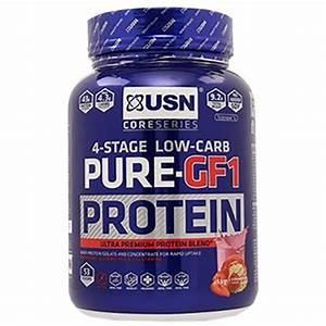 Usn Pure Protein Gf
