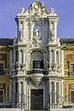Sevilla. Palacio de San Telmo. Fachada barroca by Alfonso ...