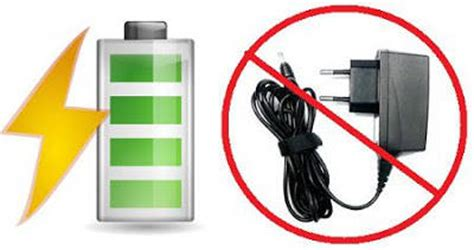 how to charge a phone without charger charge mobile phone without charger