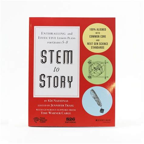 Bring Stem To Life For Students With Zombies, Rockets, Celebrities, And More! Stem To Story