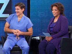 Dr  Oz On The Differences Between Men And Women