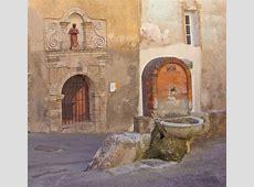 Le circuit des Fontaines, tourism Barjols