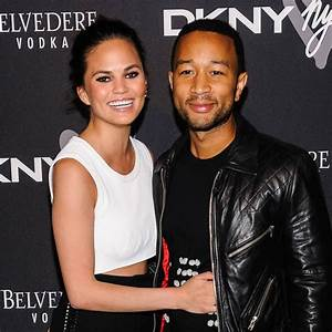 John Legend & Chrissy Teigen marry in Italy | Celebrity ...