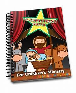 FREE Christmas Programs for Children s Ministry – Children