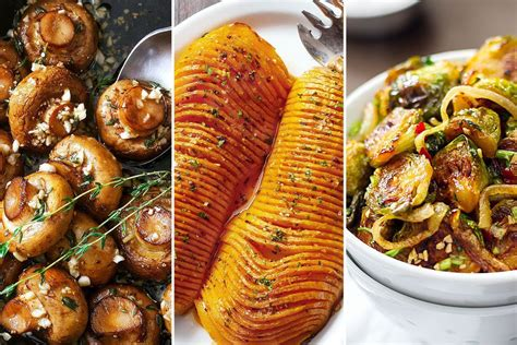 11 simple skillet dinners for two. Christmas Dinner Vegetable Side Dish Ideas : 40+ Christmas Dinner Side Dishes - Recipes for Best ...