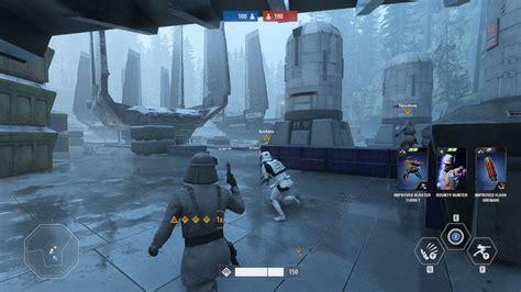 star wars battlefront ii screenshots image