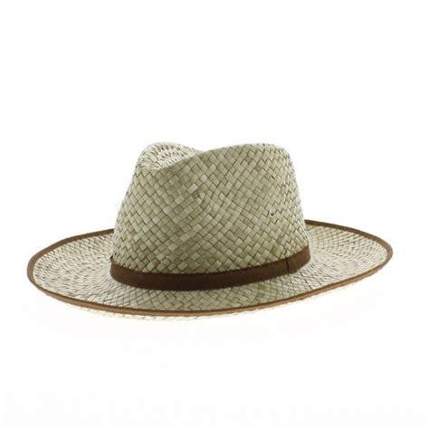 chapeau de paille paillasson chapeau de jardin paille naturelle traclet
