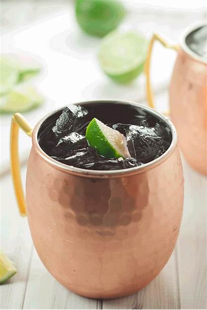Pomegranate Mule Moscow Asimplepantry Flavor Beer