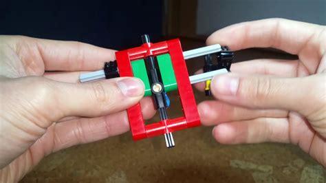 lego selber bauen lego technic walker selber bauen tutorial