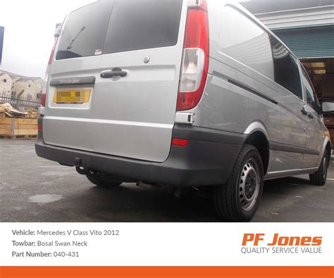 72 ads for mercedes vito rims in south africa. Mercedes Vito/Viano W639 2003-2014 Oris Swan Neck Towbar