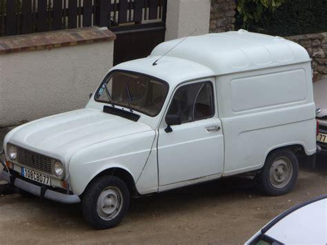 Pieces De Renault 4l