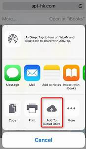 where is the iphone downloads folder quora With documents app iphone download