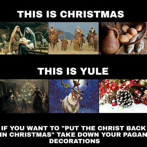 Pagan Memes - 9 best yule blessings images on pinterest winter solstice xmas and pagan yule