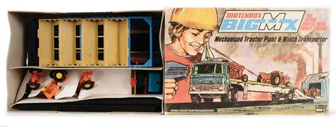 Matchbox Magic 31  Private Owner Collection Kingsize