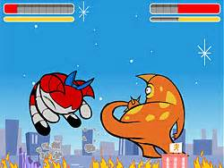 First of all, i want to talk about the monster, which was originally founded in 1954. Godzilla fight Game - Play online at Y8.com