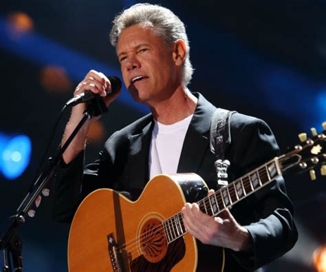Randy Travis' Miraculous Recovery From Stroke Inspires Others