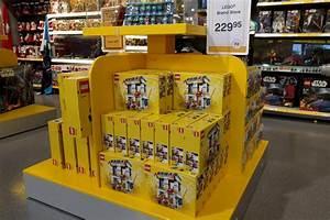 lego store 40305 im legoland billund im freien verkauf