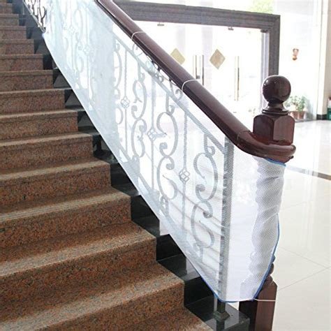 Banister Protection For Babies by 17 Best Ideas About Baby Gates Stairs On Diy