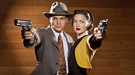 Bonnie and Clyde: TV Review | Hollywood Reporter