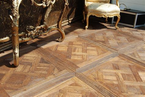 Versailles Parquet Panels London
