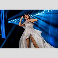 First Look At Dami Im's Eurovision 2016 Performance  Sbs