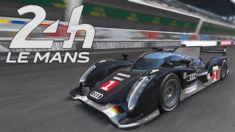 24h Rennen Le Mans Silverstone 2015 by 24h Rennen Le Mans 2015 Audi R18 Tdi Hd