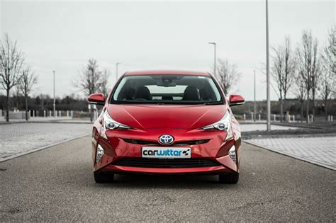 2017 Prius Review by Toyota Prius Review 2017 Carwitter