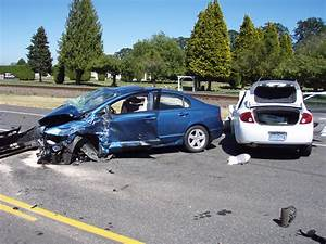 Car Accident: Rose Car Accident