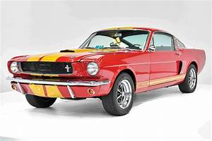 1966 Shelby GT350 H - The Most Valuable Ex-Rental Car In The World