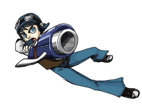1000 Images About Mega Man Character Designs On Pinterest