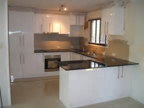 photos of small u shaped kitchens home decorating ideas