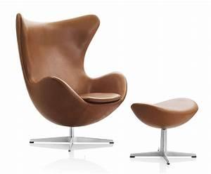 Egg Chair Arne Jacobsen : egg chair walnut leater fritz hansen arne jacobsen ~ A.2002-acura-tl-radio.info Haus und Dekorationen