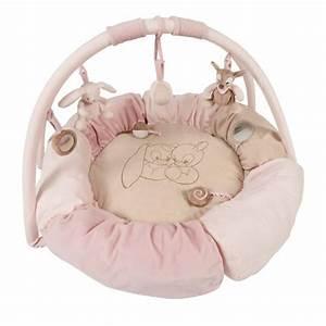davausnet tapis chambre bebe nattou avec des idees With tapis bébé avec canapé avec pouf amovible