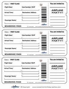 Best 25 boarding pass template ideas on pinterest for Boarding pass sleeve template