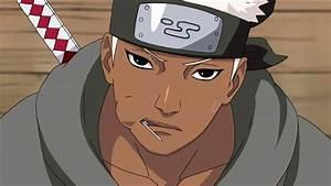 Hiruzen and Enm... Naruto Omoi Quotes