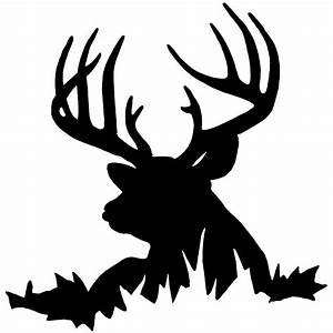 Images For > Mule Deer Silhouette Clip Art | Images ...