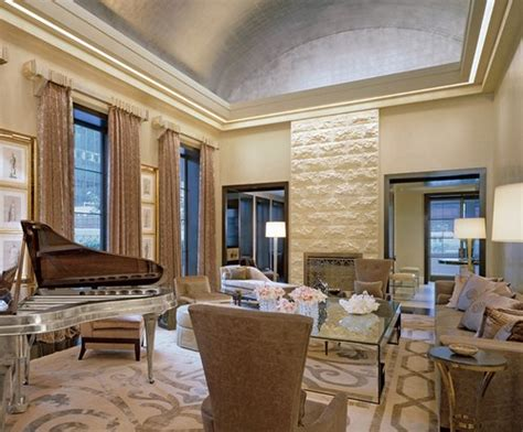 Houzz Living Room Ceiling Designs by Ultra Glam Interiors S Bedroom More