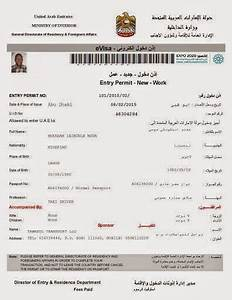 how much is dubai visa how to obtain various types of With documents required for job in dubai