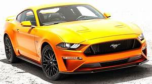 2019 Ford Mustang pictures specs and price in Pakistan