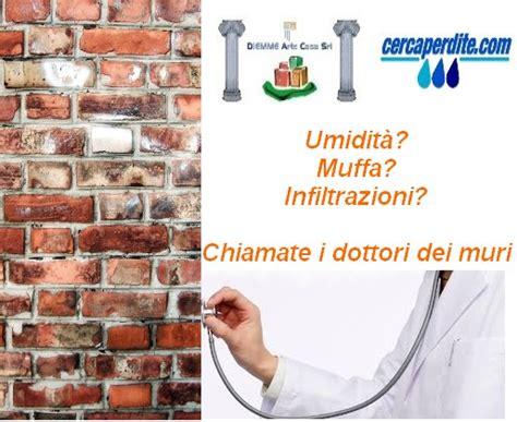 Muffe Sui Muri Interni - eliminazione muffe sui muri e cattivi odori bonifica