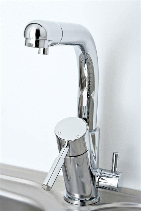 kitchen sink water taps deva str3am water filter kitchen sink mixer tap wfms001 6031