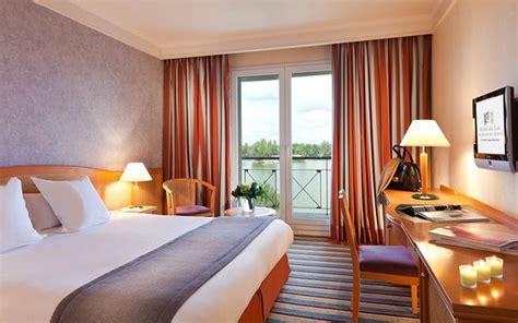Hôtel Du Lac 4*  Groupe Barrière Voyage Privé  Jusqu'à 70