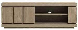 Meuble Bas Porte : meuble tv bas porte coulissante ~ Edinachiropracticcenter.com Idées de Décoration
