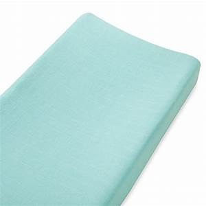 buy aden anaisr rayon bamboo fiber changing pad cover in With bamboo mattress pad bed bath and beyond