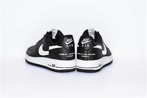 Nike Air 1 Low Supreme by Supreme 215 Comme Des Garcons Shirt 215 Nike Air 1 Low が